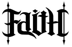two word ambigram - Faith and Hope Ambigramm Tattoo, Wörter Tattoos, Word Tattoos, Small Tattoos, Tatoos, Drum Tattoo, Rose Drawing Tattoo, Tattoo Drawings, Graffiti Words
