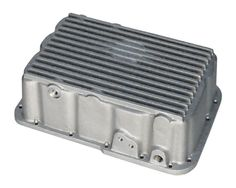 Transmission Pan For Ford 5R55N, 5R55S, 5R55W Deep, As-Cast