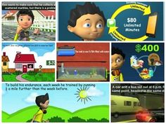 Common Core Math -42 animation videos of real world scenarios with 120+ problems.  6.G.A.1, 6.G.A.2, 6.G.A.3, 6.G.A.4, 6.EE.A.2a,6.EE.A.2c,6.EE.A.4,6.EE.B.5,6.EE.B.6,6.EE.B.6,6.EE.B.7,6.EE.B.8,6.EE.C.9,6.NS.A.1, 6.NS.C.5, 6.NS.B.2, 6.NS.B.3,6.NS.B.4, 6.NS.C.5, 6.NS.C.6 ,6.NS.C.7 , 6.NS.C.7 #ccss #math #commoncore