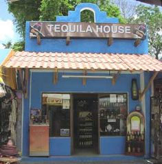 Tequila House - Located on the North end of the town plaza on (a few shops in) Calle 2 Norte and 5 avenida Norte just a few doors down from Balam Feathers. Cozumel Cruise, Cozumel Mexico, Caribbean Cruise, Vacation Trips, Dream Vacations, Vacation Spots, Vacation Ideas, Places Ive Been, Places To Go