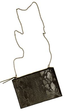 947a1870f0 City Chic Faux Snake Skin Crossbody - Conversation Pieces