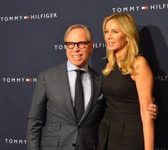 Tommy Hilfiger at Zurich Film Festival 2014