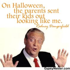 Rodney Dangerfield Quotes New Rodney Dangerfield Quotes  Was Such An Ugly Kid  When I Played In