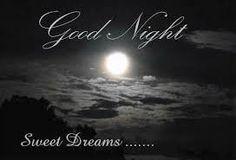 Bildergebnis für good night sweet dreams