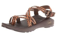 Our Top 10 Picks for the Best Walking Sandals: Chaco Z/2 Unaweep Sandals
