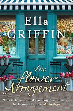 The Flower Arrangement: An uplifting, moving page-turner. https://www.amazon.com/dp/1409145832/ref=cm_sw_r_pi_dp_U_x_cb21AbCWDK1X1