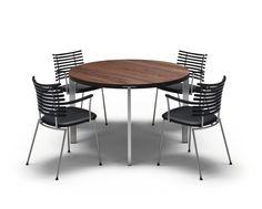NAVER COLLECTION | GM2100 Table | Design: Nissen & Gehl mdd