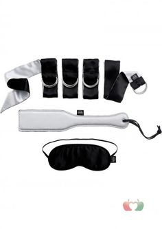 Fifty Shades Of Grey Submit To Me Beginners Bondage Kit