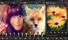 Repix para Android, un nuevo editor de fotos para crear obras maestras http://www.xatakandroid.com/p/97446