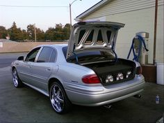 49 best n customizations of buick lesabre images in 2019 buick rh pinterest com