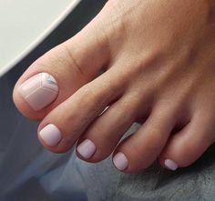 Wedding Toe Nails, Wedding Toes, Bride Nails, Wedding Pedicure, Classy Acrylic Nails, Diy Acrylic Nails, Pretty Toe Nails, Cute Toe Nails, Feet Nail Design