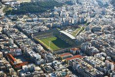 Thessaloniki-Charilaou Greece