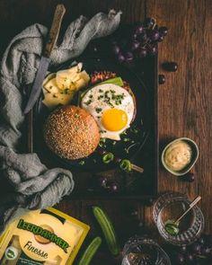 Bezlepková čokoládová torta s mascarpone - Recept - Lenivá Kuchárka Crinkles, Breakfast, Ethnic Recipes, Fit, Mascarpone, Morning Coffee, Shape