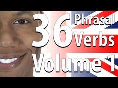 English Phrasal Verb 36 Phrasal Verbs Vol