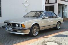 BMW E24 635 CSi | Flickr - Photo Sharing!