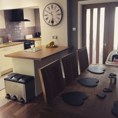 The final design Decor, Furniture, Table, Home Decor, Kitchen