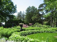 Amazing Gardens Of The World Visitors Each Year Though The Parks Is Only Open 8 Weeks The