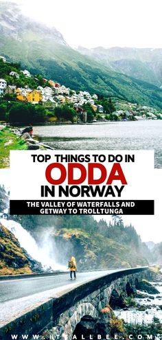 what to do in Odda Europe Destinations, Europe Travel Tips, European Travel, Travel Guides, Travelling Europe, Travel Abroad, Norway Roadtrip, Norway Travel, Hiking Norway