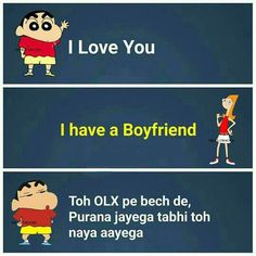Hahahahahaha Purana Jata He Nahi Dil Se 0137 P M 22