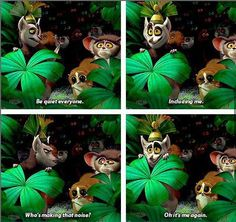 If you don't find king julien funny I pity your sad little soul:( Funny Stuff, Funny Things, Freaking Hilarious, Hilarious Memes, King Julien, The Meta Picture, Comedy, I Love To Laugh, Movies