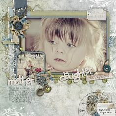 Yesterday Collections by Dawn Inskip  http://shop.scrapbookgraphics.com/Yesterday-Collection.html