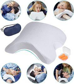 Cuddle Pillow, Pillow Room, Spooning Pillow, U Shaped Pillow, Neck And Back Pain, Neck Pain, Wedge Pillow, Side Sleeper Pillow, Foam Pillows