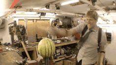 un inventeur crée les vraies griffes de wolverine [video] - 2Tout2Rien