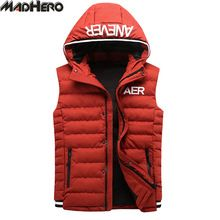 {Get it here ---> https://tshirtandjeans.store/products/madhero-good-quality-mens-hooded-vest-slim-waistcoat-letter-printed-outerwear-keep-warm-sleeveless-jacket-men-autumn-winter/|    Cutting edge arriving MADHERO Good Quality Men's Hooded Vest Slim Waistcoat Letter Printed Outerwear Keep Warm Sleeveless Jacket Men Autumn Winter now available for sale $US $85.75 with free postage  you could find the following product along with more at the eshop      Grab it today at this site…