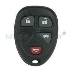 NEW Keyless Entry Key Fob Remote For a 1998 Buick Park Avenue 4BTN DIY Program