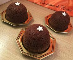 mooncake fatto in casa Ricotta, Sweet Recipes, Cake Recipes, Chocolate World, Cake & Co, Moon Cake, English Food, Sweet Cakes, Something Sweet
