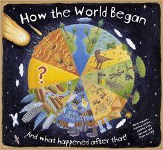 http://amzn.to/29H51s3 Le meilleur livre sur le sujet pour les 7-9 ans !!! Coup de coeur ! Une mine d'nfos précises. Une présentation dans le style d'un lapbook. Des couleurs et des illustrations top ! On adoooooore !