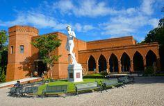 3 Museus imperdíveis no Recife