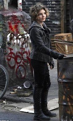 Selina Kyle, Gotham