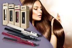 How to get healthy hair? Get healthy hair naturally. Get healthy hair fast at home. Get healthy long hair. Get healthy hair at home. Get thicker hair Hair Brush Straightener, Popular Hairstyles, Latest Hairstyles, Hairstyles Haircuts, Get Healthy, Healthy Hair, Get Thicker Hair, Healthy Hair Tips