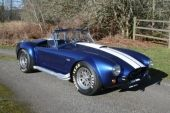 '65 Shelby