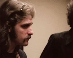 Glenn Frey and Don Henley
