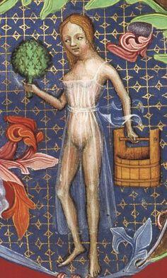 Codices vindobonenses 2759-2764 in the Osterreichischen Nationalbibliothek, in Vienna, Austria.