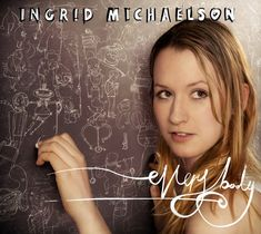 Ingrid Michaelson: Music
