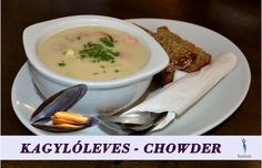 Cheeseburger Chowder, Soup, Blog, Soups, Chowder
