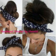 Hello I did a little tutorial again this hair band can be used Girls Natural Hairstyles band hair tutorial Tree Braids Hairstyles, Girls Natural Hairstyles, Braided Hairstyles Tutorials, Little Girl Hairstyles, Elegant Hairstyles, Headband Hairstyles, Pretty Hairstyles, Messy Hairstyles, Elegance Hair