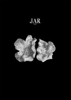 The Return of JAR - JAR jewellery, (Joel Arthur Rosenthal). the first living jeweler exhibiting at the Metropolitan Museum of Art, New York Jar Jewelry, High Jewelry, Jewelry Art, Jewelry Accessories, Jewelry Design, Flower Jewelry, My Secret Garden, Jewel Box, Girls Best Friend
