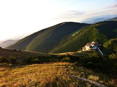 Elcito, a wonderful place in the Marche!