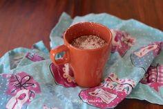 Bizco taza de coco | La cocina perfecta