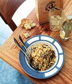 Habibi rice :: Gourm...
