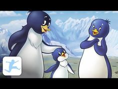 Bauzi - Der Pinguin aus der Antarktis (Zeichentrickfilm, Kinderfilm, in voller Länge auf Deutsch) - YouTube Try It Free, Live Tv, No Time For Me, Sonic The Hedgehog, Japan, Make It Yourself, Tricks, Youtube, Kindergarten