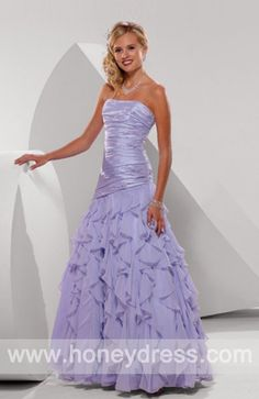 A-line #Strapless #ChiffonFloor-length #Quinceanera #Dresses 00068  $194.10  Find it here.... http://honeydress.com/b/a-line-strapless-chiffon-floor-length-quinceanera-dresses-00068.html?utm_source=SNS%5FSource_medium=SNS%5FPinterest_term=Pinterest_campaign=Pinterest%5FPost_nooverride=1...