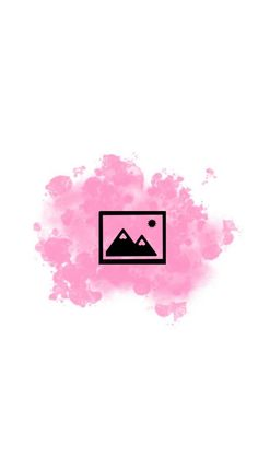 #instagram #icons #instagramhighlighticons #pink #picture