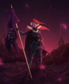 The Empress by corvusam