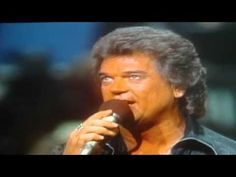 ~conway twitty...he had a way like no other...emotion n passion...grew up singn' his music...totally love him~ <3