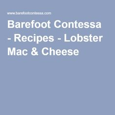 barefoot contessa - recipes - lemon chicken with broccoli & bow